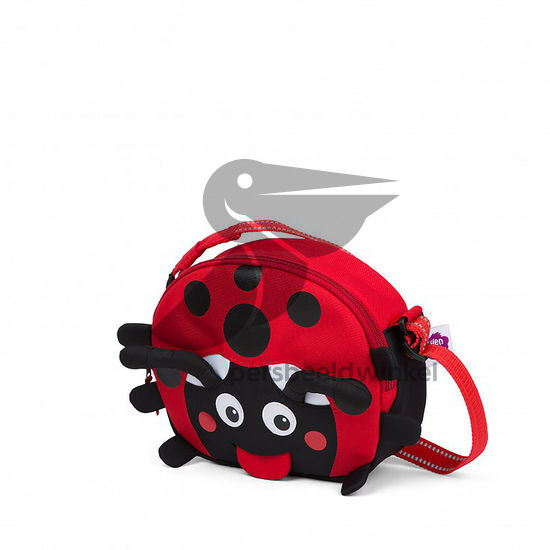 Affenzahn Shoulder Bag Lilly Ladybird