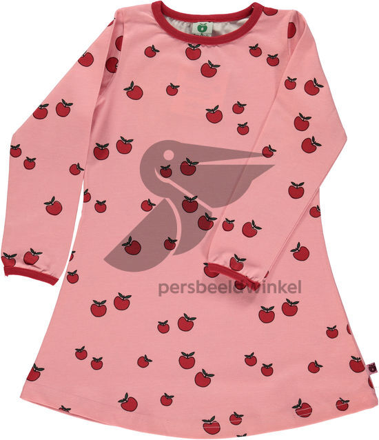 Dress Apples red