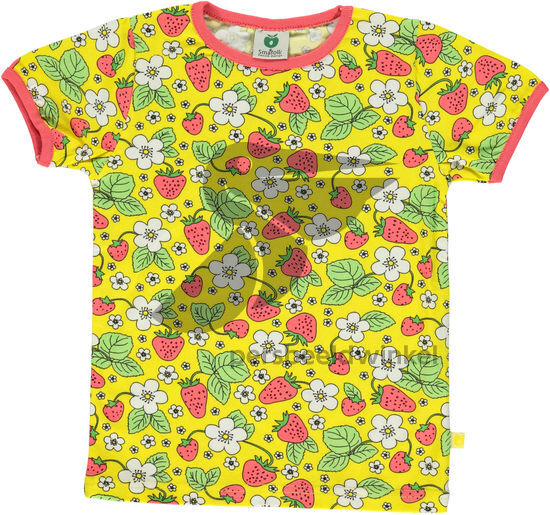 Shirt Strawberry Maize