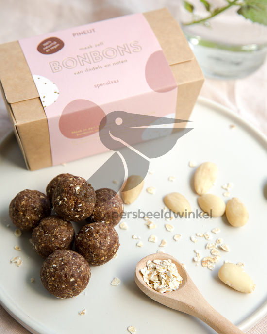 Bonbons - Speculaas