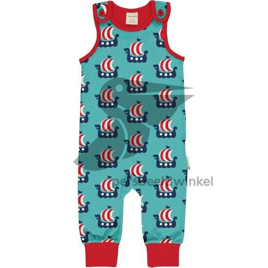 Playsuit VIKING SHIP