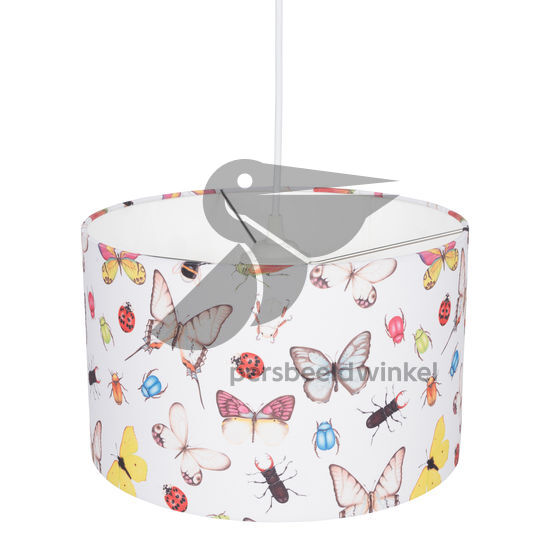 Hanglamp Insects & Butterflies